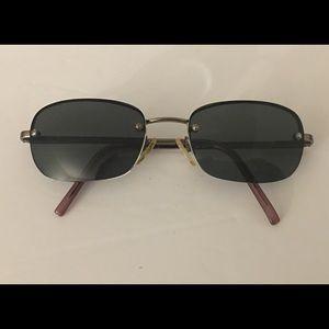 Ralph Lauren 973/S 6LB 9C 135 1/2 Rim Eyeglasses